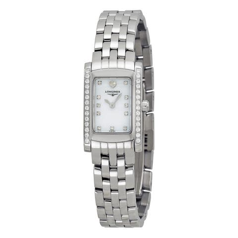 Longines Women's Dolce Vita Mini Watch