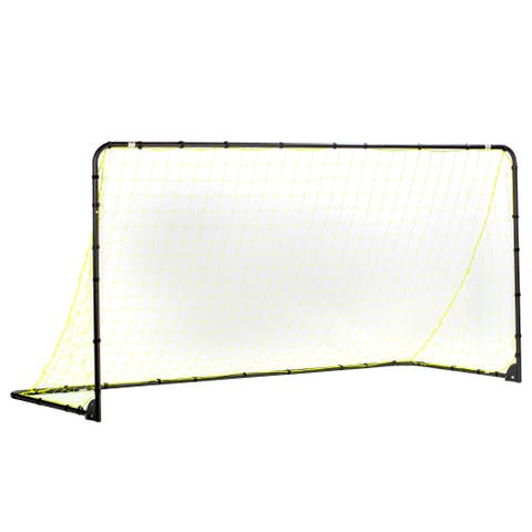 Franklin Sports 5' X 10' Black Folding Goal