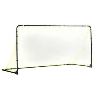Franklin Sports 5' X 10' Black Folding Goal