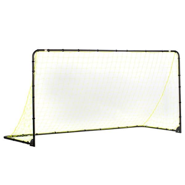 Franklin Sports 6' X 12' Black Folding Goal