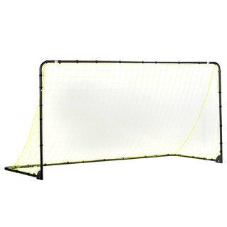 Franklin Sports 6' X 12' Black Folding Goal