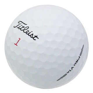 Link to Titleist Pro V1x Recycled Golf Balls and Reusable Bucket (Case of 100) Similar Items in Golf Balls