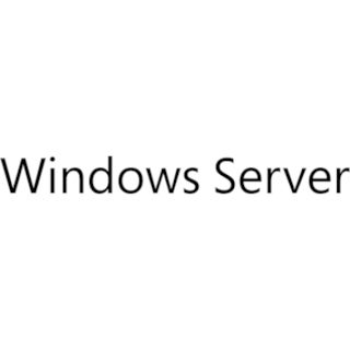 HPE Windows Server 2016 ROK 5 User CAL - License