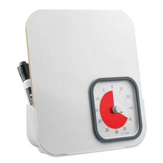 Time Timer White Dry Erase Board
