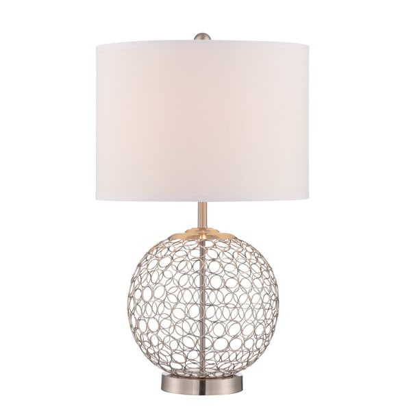 Lite Source 1-Light Mabon Table Lamp