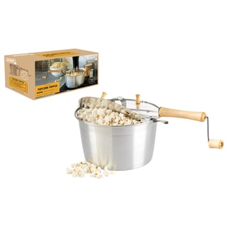 Refinery Old Fashion Popcorn Popper