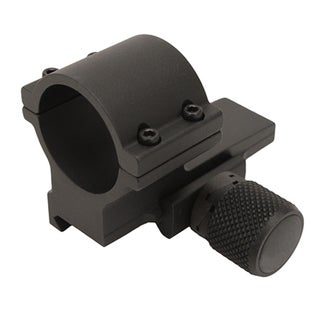 Aimpoint Mount QRP3 Complete Matte Black Metal Picatinny Mount