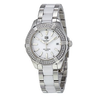 Tag Heuer Women's Aquaracer WAY131F.BA0914 Watch