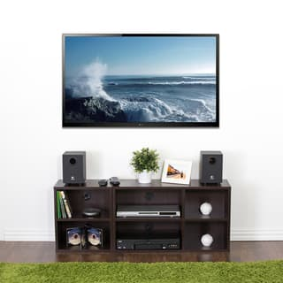 Furinno Indo Espresso TV Media Console|https://ak1.ostkcdn.com/images/products/13689664/P20352813.jpg?impolicy=medium