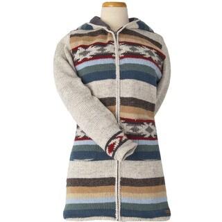 Laundromat Santa Rosa Beige Sweater