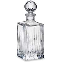 Reed and Barton LEN2989-268 SOHO Square Decanter