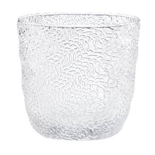 Lenox Creekside Clear Double Old-fashioned Glass