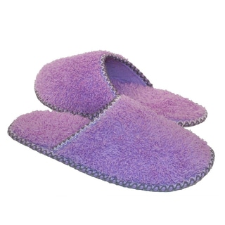 Women's HomeTop by Dasein Memory Foam Slippers