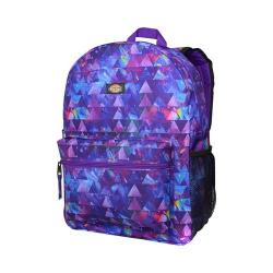 Dickies Student Backpack Galaxy Triangle