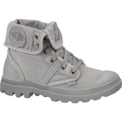 Men's Palladium Pallabrouse Titanium/Hi-Rise