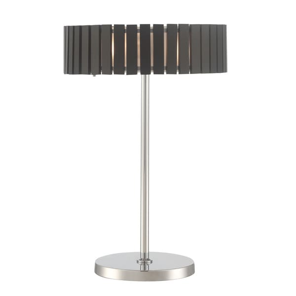 Lite Source 3-Light Maxwell Table Lamp