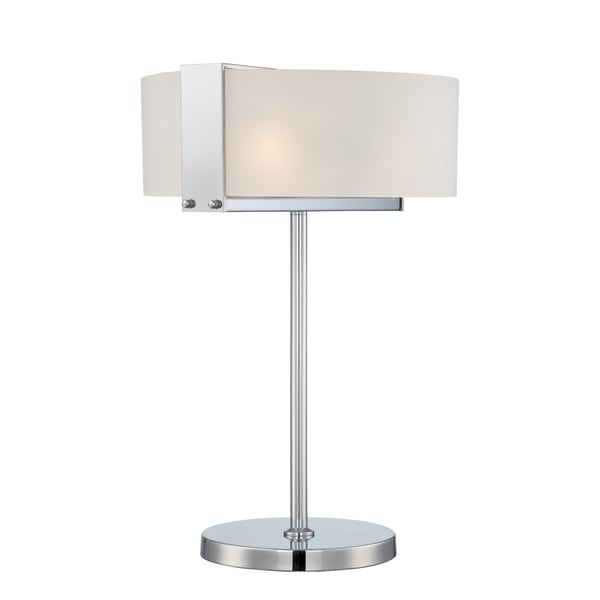 Lite Source 2-Light Rogina Table Lamp