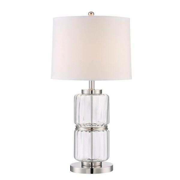 Lite Source 1-Light Renate Table Lamp