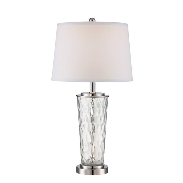 Lite Source 1-Light Godivo Table Lamp