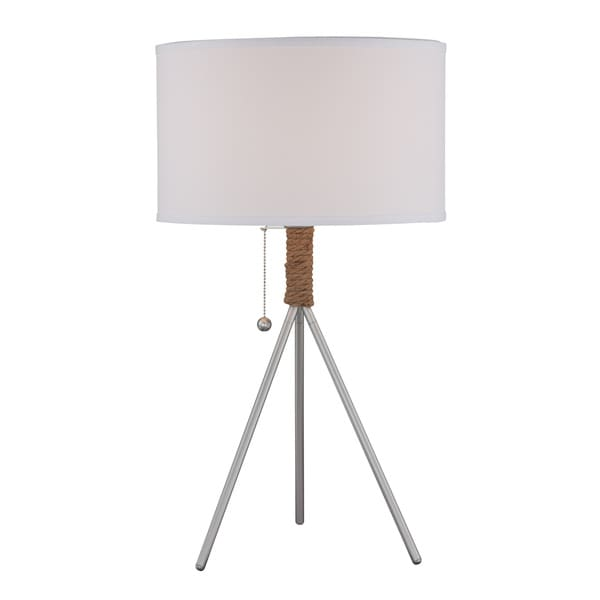 Lite Source 1-Light Trixie Table Lamp
