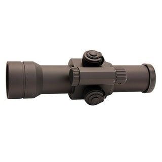 Aimpoint 9000SC Black 4 MOA Scope