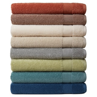 Softesse Kushlon 100-percent Turkish Cotton Towel Collection - 3 Set Configurations Available|https://ak1.ostkcdn.com/images/products/13729947/P20387603.jpg?impolicy=medium