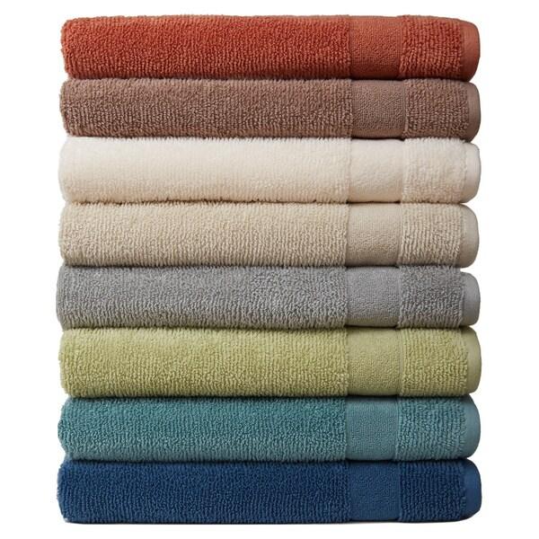 Softesse™ Kushlon 100-percent Turkish Cotton Towel Collection - 3 Set Configurations Available