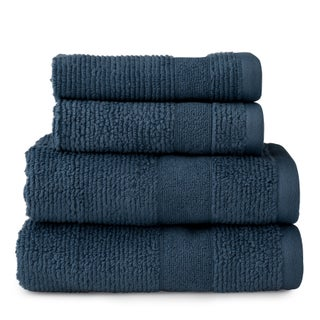 Softesse Kushlon 100-percent Turkish Cotton Towel Collection - 3 Set Configurations Available (More options available)