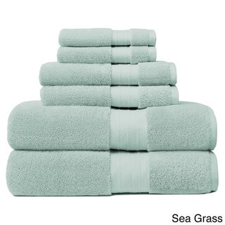 Crowning Touch 100 Turkish Cotton Towels (3 Configs Available)