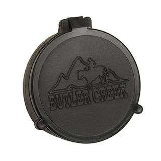 Butler Creek Black Plastic Objective Size 44 Flip-open Scope Cover