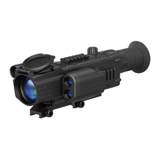 Pulsar Digisight 850mm LRF Digital NV Riflescope, Black