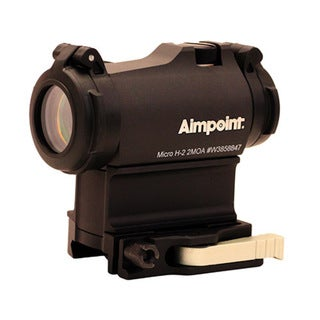 Aimpoint Micro Spacer Series Sight