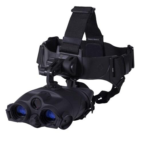 Firefield Tracker Night-vision 1x24mm Goggle Binocular
