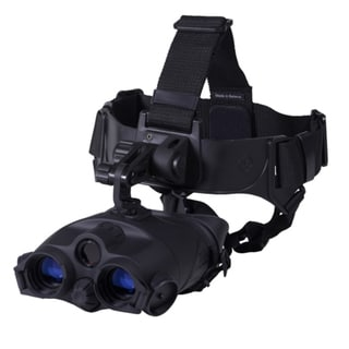 Firefield Tracker Night-vision 1x24mm Goggle Binocular