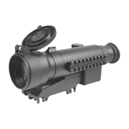 Firefield NVRS Tactical 2.5x50mm with Internal Focusing