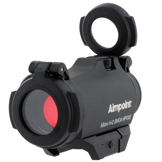 Aimpoint Standard Micro H-2 4 MOA, Complete