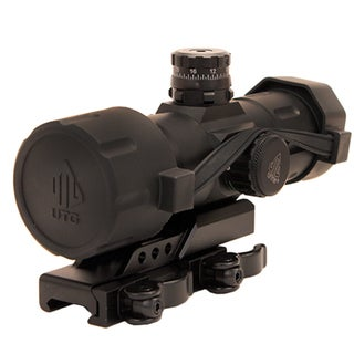Leapers Inc. 6-inch ITA R/G CQB T-Dot Sight with Offset