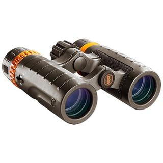 Bushnell Off Trail Series Black Metal 8x 25-millimeter Roof Prism Binoculars