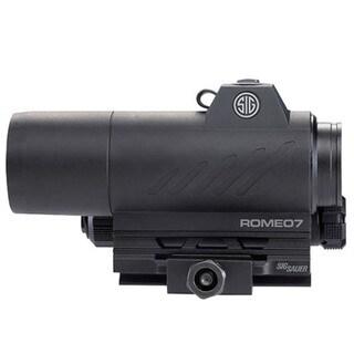 Sig Sauer Romeo7 Black Full-size Red Dot Sight