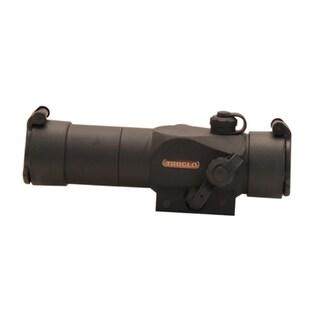 Truglo Black Metal Red-Dot Rifle Sight