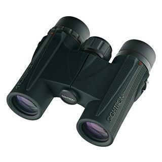 Sightron SI Series Green Metal 8x25mm Roof Prism Binocular