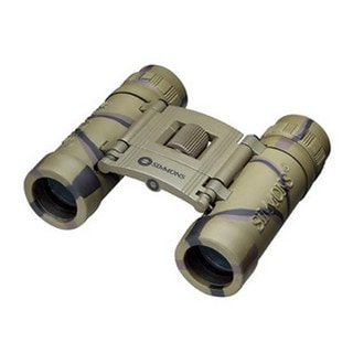 Simmons ProSport Series Camo 8x21 mm FRP Binoculars
