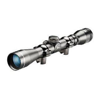 Tasco Mag.22 Matte Black 3-9x32mm 30/30 Reticle Scope