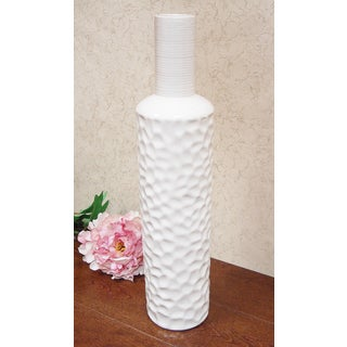 D'Lusso Designs Nadia Collection 20-inch Vase