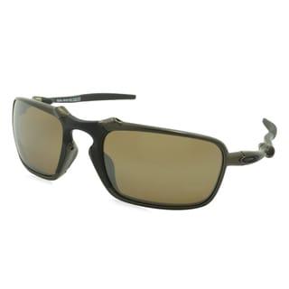 Oakley OO6020-02 Sunglasses