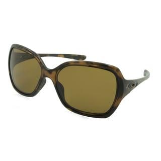 Oakley OO9167-06 Sunglasses