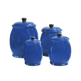 American Atelier 4-Piece Canister Set