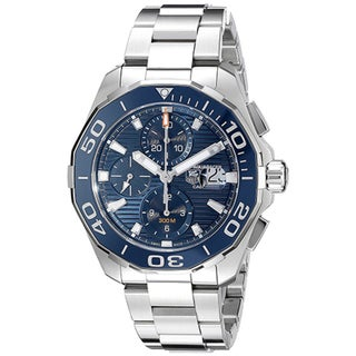 Link to Tag Heuer Men's Aquaracer CAY211B.BA0927 Watch Similar Items in Men's Watches