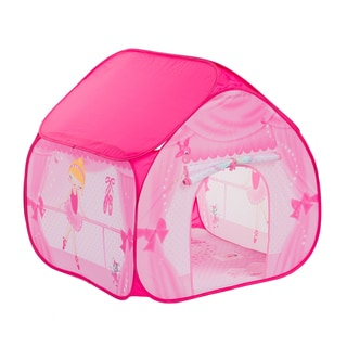 Fun2Give Pop-it-up Ballerina Play Tent