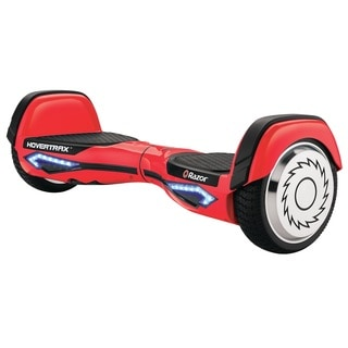 Razor Red Hovertrax 2.0